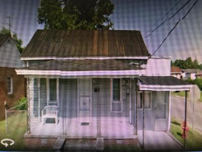 Goldsboro Single Family Home For Sale: 701 S Slocumb St.