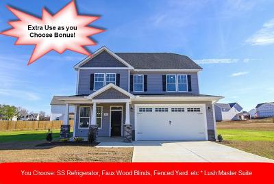 Pikeville Single Family Home For Sale: 300 Planters Ridge Drive