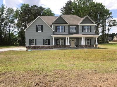 Goldsboro Single Family Home For Sale: 614 Friendly Dr.
