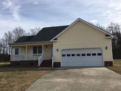Pikeville Single Family Home For Sale: 302 Kuwicki Dr.