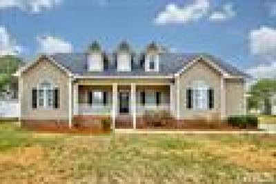 Johnston County Single Family Home For Sale: 109 Fitzgerald St.