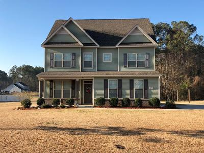 Single Family Home For Sale: 2403 Granville Dr.