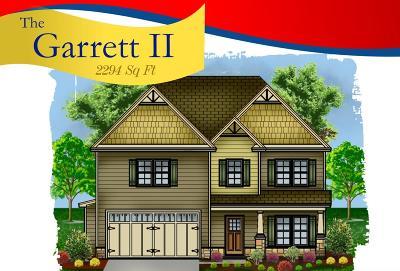 Goldsboro Single Family Home For Sale: 103 Riviera Court