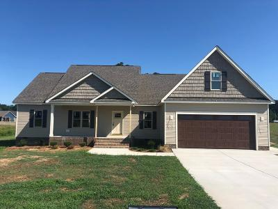 Johnston County Single Family Home For Sale: 104 Blooms Way