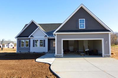Johnston County Single Family Home For Sale: 53 Inman Way