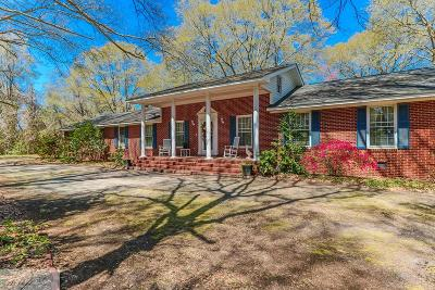 Goldsboro Single Family Home For Sale: 713 Lynch Drive