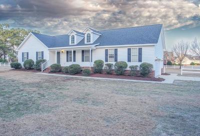 La Grange Single Family Home For Sale: 101 Ellington Way