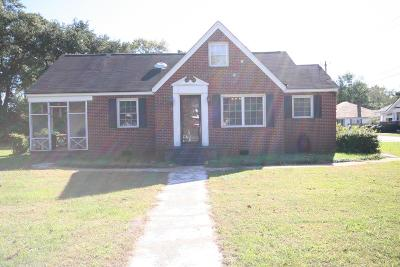 Pikeville Single Family Home For Sale: 204 Washington St