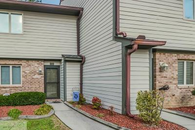 Goldsboro Single Family Home For Sale: 3103 Cashwell Drive Unit 204