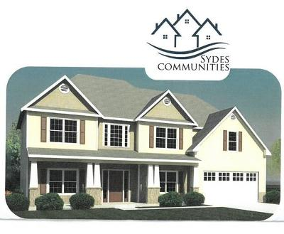 Wayne County Single Family Home For Sale: 118 Tiburon Ct