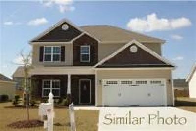Wayne County Single Family Home For Sale: 113 Tiburon