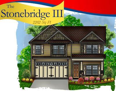 Goldsboro Single Family Home For Sale: 100 Riviera Court