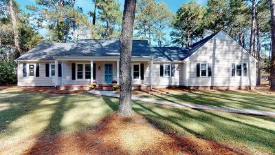 Goldsboro Single Family Home For Sale: 125 Meadowlark Rd