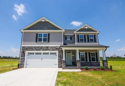 Goldsboro Single Family Home For Sale: 105 Pinehurst Lane