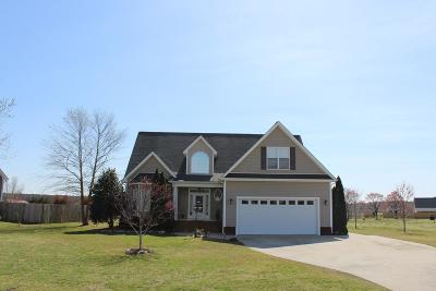 Pikeville Single Family Home For Sale: 106 Ralph Dr.