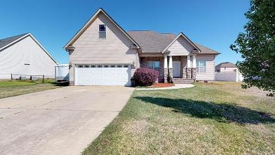 Wayne County Single Family Home For Sale: 104 Laurel Dr