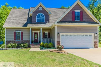 Pikeville Single Family Home For Sale: 310 Willowbrook Drive