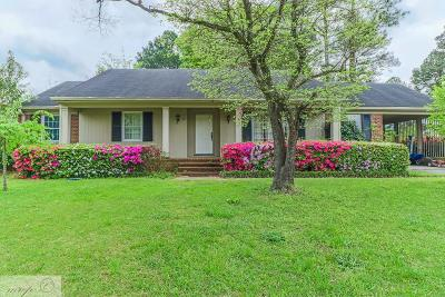 Goldsboro Single Family Home For Sale: 608 Tanglewood Ln