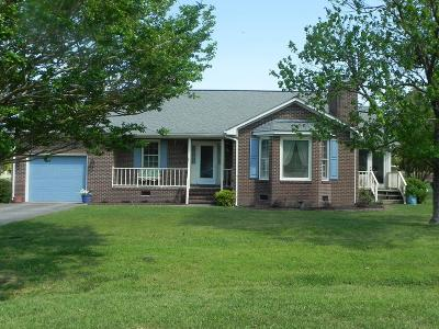 Pikeville Single Family Home For Sale: 103 Mallard Place