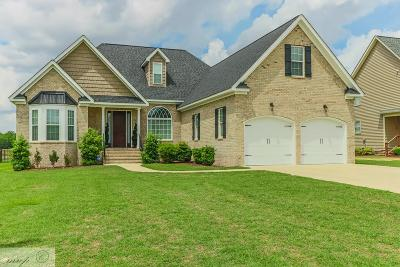 Goldsboro Single Family Home For Sale: 1505 Sunset Dr