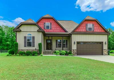 Pikeville Single Family Home For Sale: 228 Clemens Drive