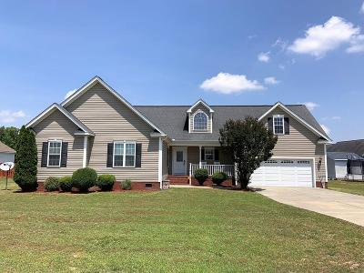 Pikeville Single Family Home For Sale: 202 Brookside Way