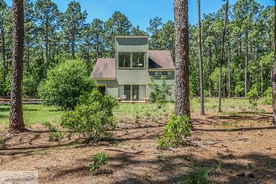 Wayne County Single Family Home For Sale: 221 Straford Road