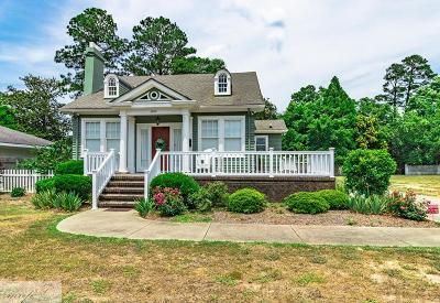 Goldsboro Single Family Home For Sale: 809 Pou Street