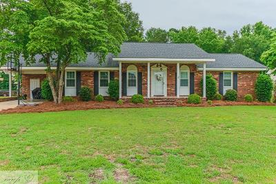 Pikeville Single Family Home For Sale: 104 Western Wayne Drive