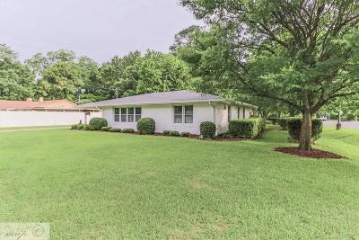 Goldsboro Single Family Home For Sale: 1705 Royall Ave