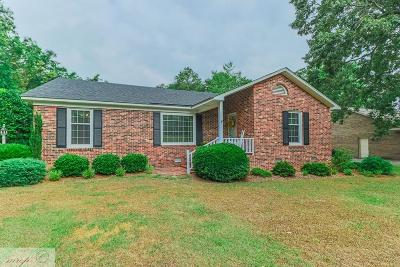 La Grange Single Family Home For Sale: 118 Franklin Street
