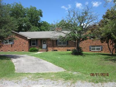 Homes for Sale in Kinston, NC