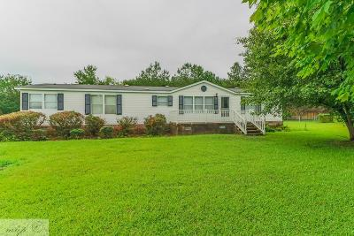 Goldsboro Manufactured Home For Sale: 200 Brandywine Dr.