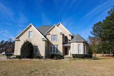 Princeton Single Family Home For Sale: 32 Fernbrook Circle