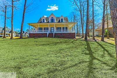 Goldsboro Single Family Home For Sale: 300 Albert