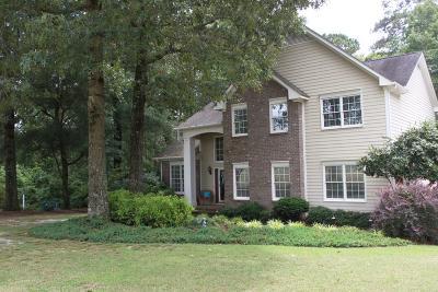 La Grange Single Family Home For Sale: 506 Pointe Drive
