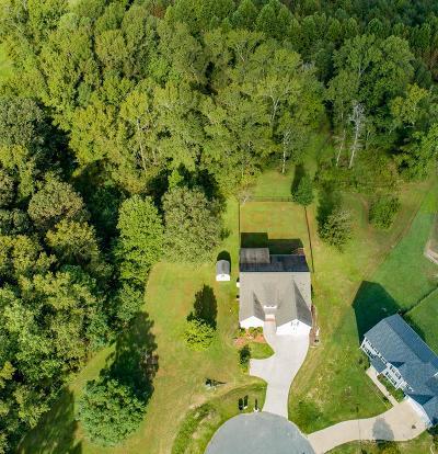 Princeton Single Family Home For Sale: 111 Bridge Dr