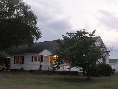 La Grange Single Family Home For Sale: 883 N Beston Road