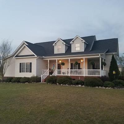 La Grange Single Family Home For Sale: 1979 Brookstone Dr.