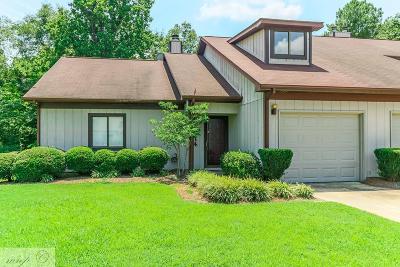 Goldsboro Single Family Home For Sale: 2014 Stephens Ct