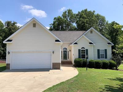 Pikeville Single Family Home For Sale: 222 Starcrest Dr