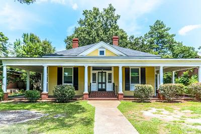 Goldsboro Single Family Home For Sale: 1505 Maple St