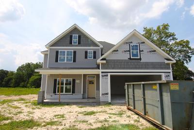 Goldsboro Single Family Home For Sale: 110 Pinehurst Lane