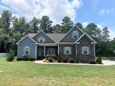 Pikeville Single Family Home For Sale: 112 Apple Tree Ln