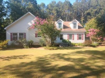 Pikeville Single Family Home For Sale: 563 Lancaster Road