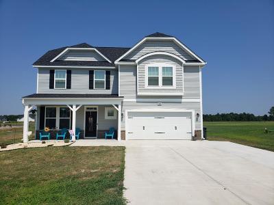 Princeton Single Family Home For Sale: 301 Korbel