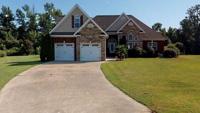 Goldsboro Single Family Home For Sale: 303 John Deere