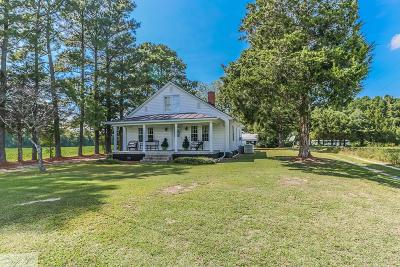 La Grange Single Family Home For Sale: 4926 Brothers Road