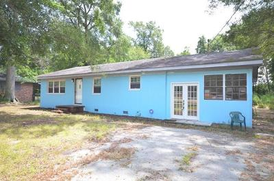 Goldsboro Single Family Home For Sale: 149 Carriage Rd