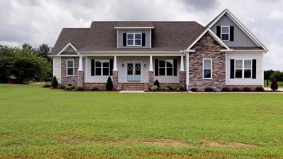 Goldsboro Single Family Home For Sale: 400 Pickens Dr
